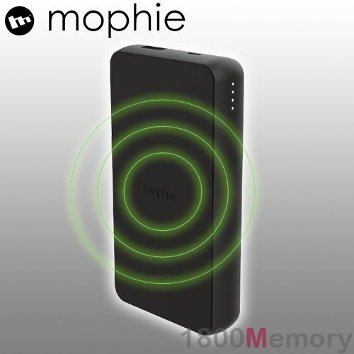GENUINE Mophie Charge Stream Powerstation Wireless XL Qi