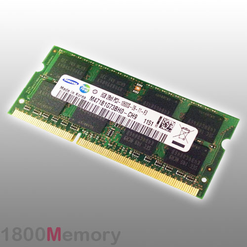 Apple Mac 8gb Memory 1333mhz Ddr3 Pc3 10600 Ram For