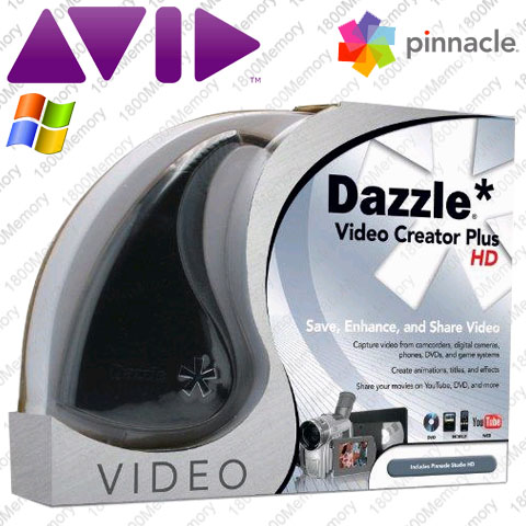 Dazzle dvc 100 audio device