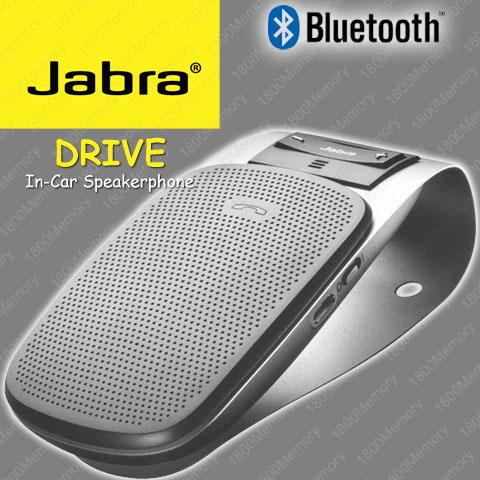 JABRA DRIVE USER MANUAL Pdf Download | …