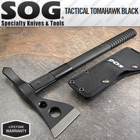 SOG F01T CP 1 LRG - Awesome Engravable Gerber Knives