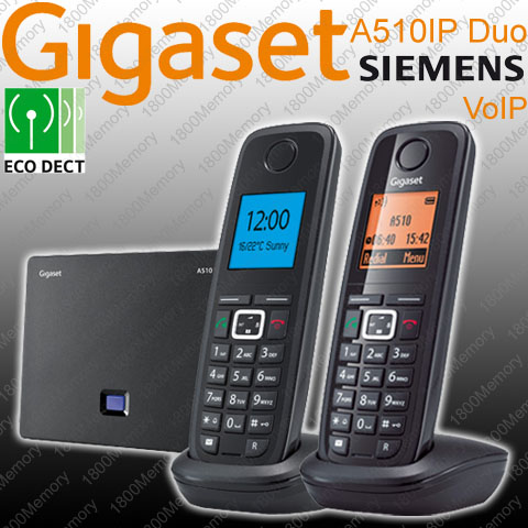 280888464738 as well 270985368549 furthermore 270985368549 together with  on gigaset a510ip voip cordless dual line phone