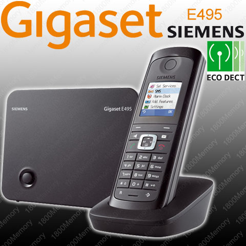 NEW Siemens Business Comm. S30852-h2523-r301 Gigaset ...