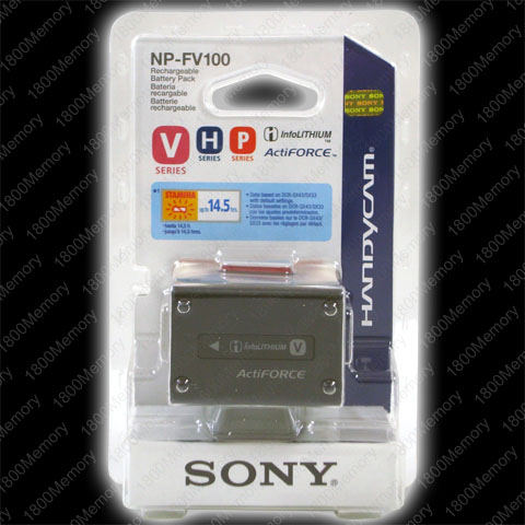 Sony hdr hc3 manual